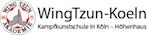 WingTzun-Koeln Akademie Logo